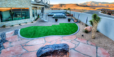 We Offer Complete Landscaping Solutions For New Construction Or Remodels And Always Bring The Best In Design Creativity